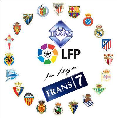 Berikut ini Jadwal siaran langsung La liga Spanyol Jornada Pertama di